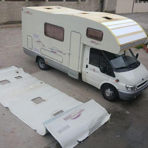 camper-assandri-assistenza-interventi-strutturali-camper-riparato-tettuccio