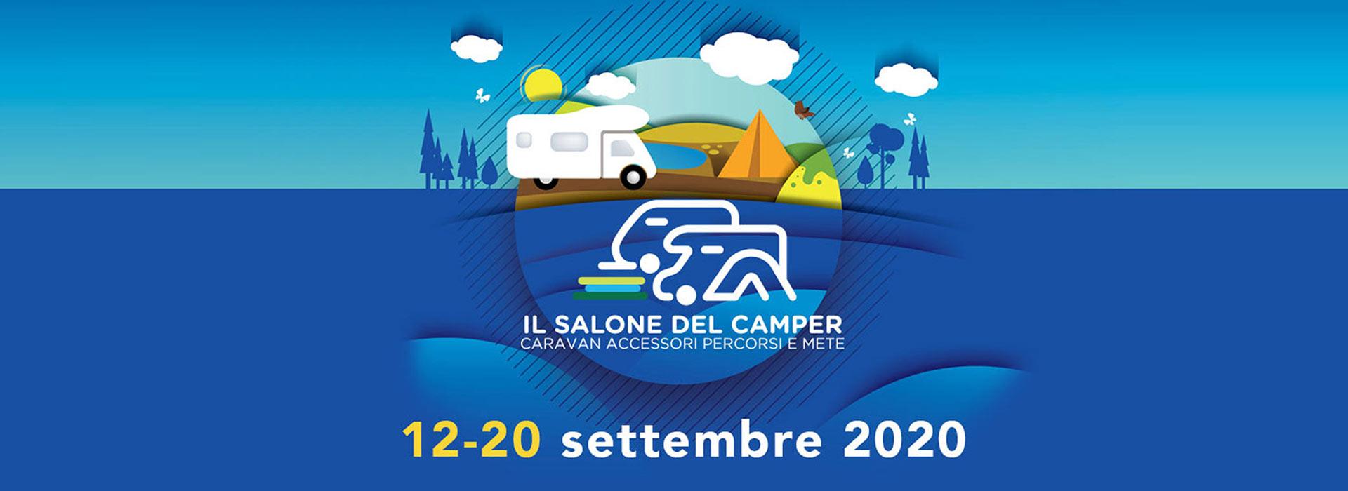 Il Salone del Camper 2020